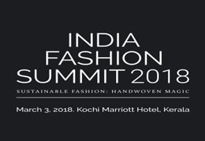 Kochi to Host India Fashion Summit 2018