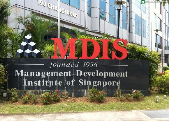 Management Development Institute of Singapore (MDIS) announces Admissions Days for Indian students