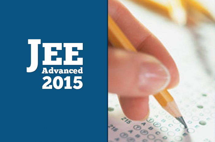 JEE Advanced 2015 Results have been Declared At 10 AM