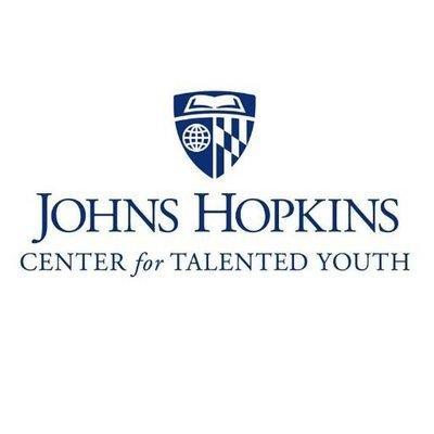 john hopkins center talented youth