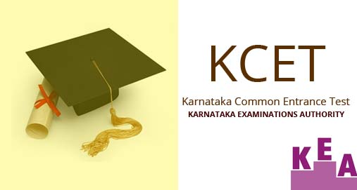 KCET Admit cards: Available online