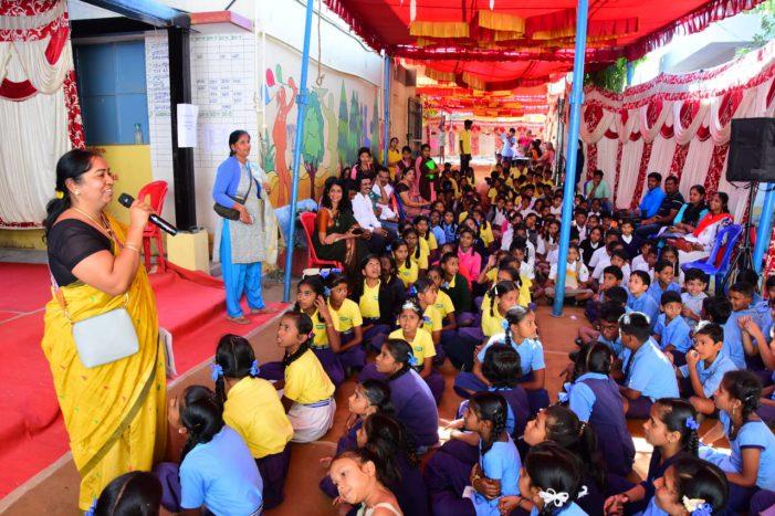 Kathavana: Children's Literature Festival, 2019 Rejuvenating Children's Literature in Kannada
