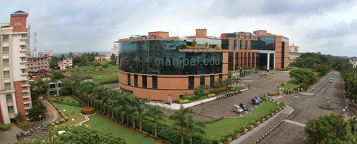Manipal University to offer master's degree in cyber security