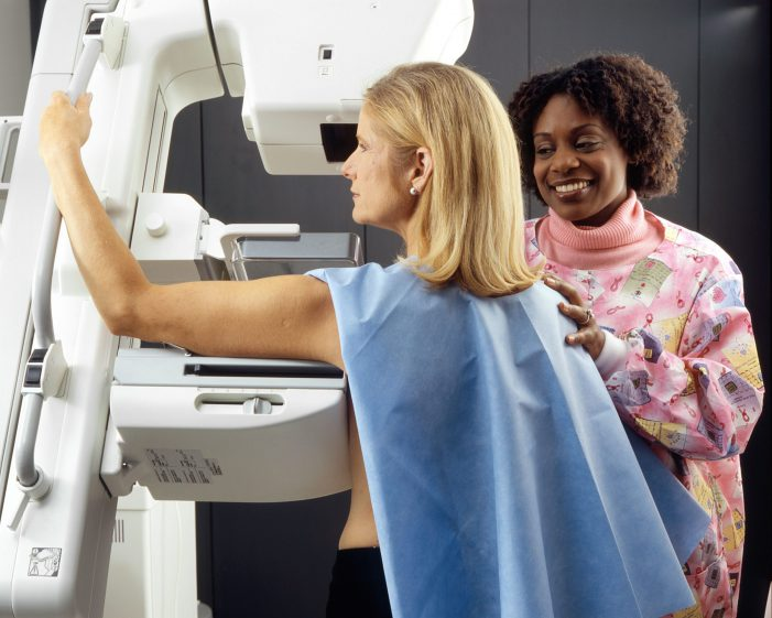 Columbia Asia Hospital Hebbal, gives new lease of life to a 60-year-old woman suffering from breast cancer by using a new technique