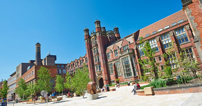 Newcastle University announces Vice-Chancellor's Excellence Scholarship