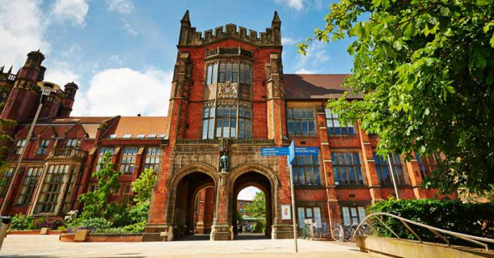 Newcastle University ranked among the best for  international student satisfaction