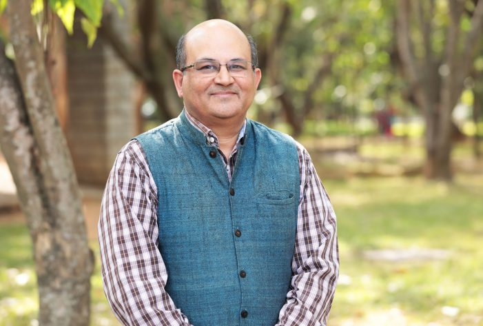 IIM Bangalore gets new director in Professor Rishikesha T. Krishnan