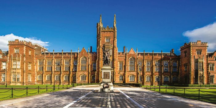 Queen's University Belfast affirms their focus on employability for Indian students at Experience Queen's event in Bangalore
