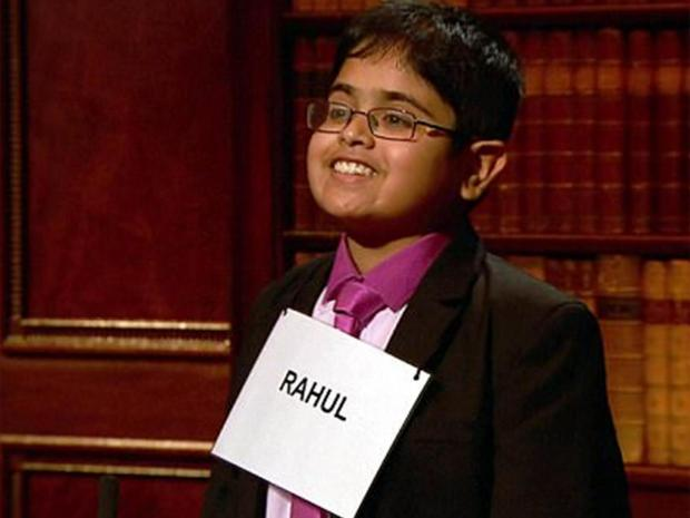 Indian born 12 year old has IQ higher than Einstein and Stephen Hawkin