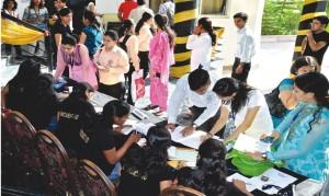 rajasthan admissions