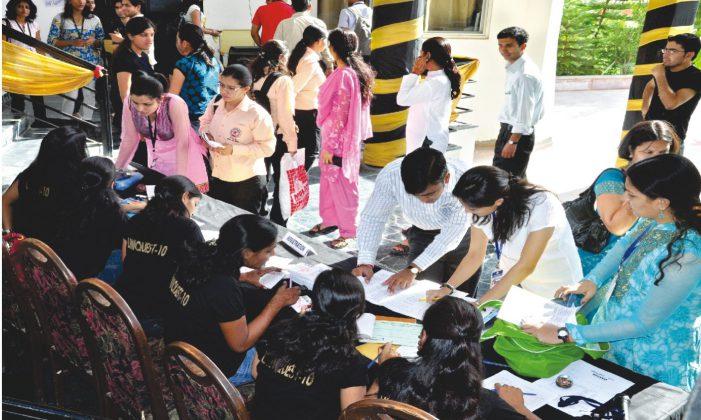 B-Schools find few takers in Rajasthan