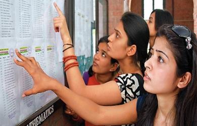 Karnataka PUC Class 12 Results 2015 Analysis