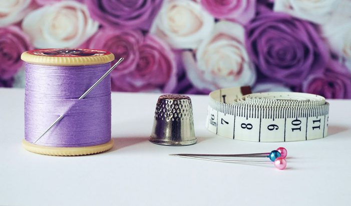 How The Simple Art Of Sewing Can Boost Your Bank Balance