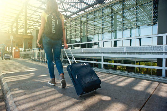 International Travel for Broke College Students
