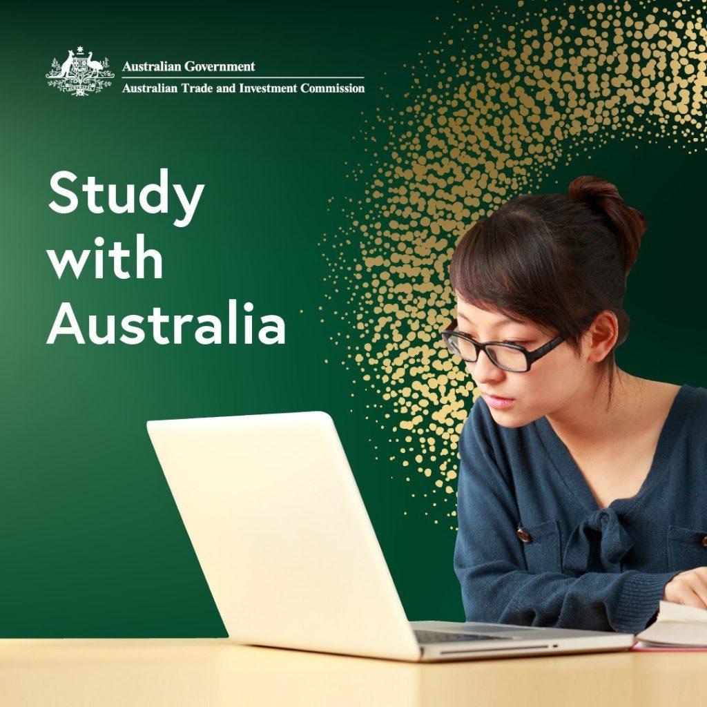 study with australia