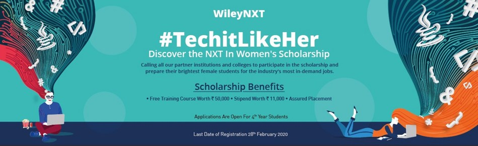 #TechitLikeHer