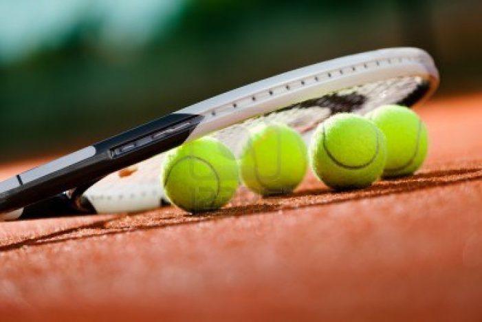 Nikshep the rising Tennis Star