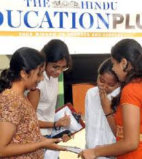 The Hindu Education Plus career counselling