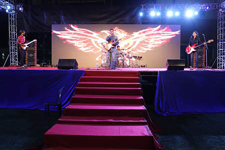 TRIO World Academy Hosts the Second Edition of 'Ablaze Carnival – 2019'