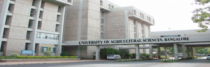 Convocation of the University of Agricultural Sciences