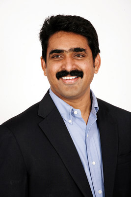 Founder Uday Reddy