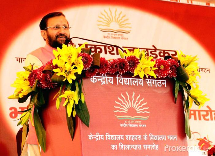 Recruitment for 6000 teachers at Kendriya Vidyalaya