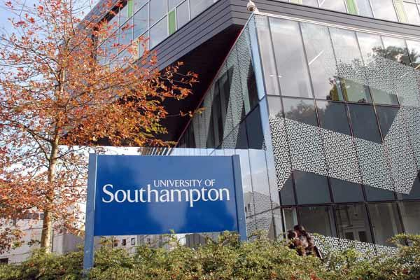 UK's University of Southampton invites applications for its MSc in Sustainability programme
