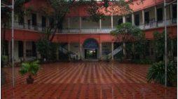 University Visveswaraya College of Engineering (UVCE), KR Circle