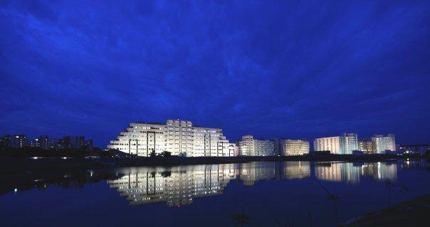 Bangalore Set to Get VIT Campus Next Year
