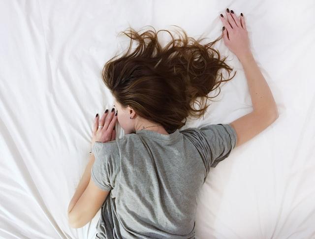 Do not ignore sleep disorder – Follow tips for a healthy sleep